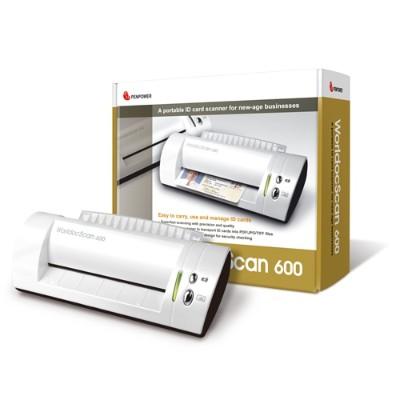 Pen Power WDS6001EN WorldocScan 600 (Win)