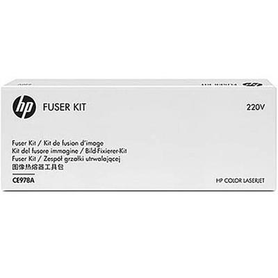 HP Inc. CE978A Color LaserJet CE978A 220V Fuser Kit