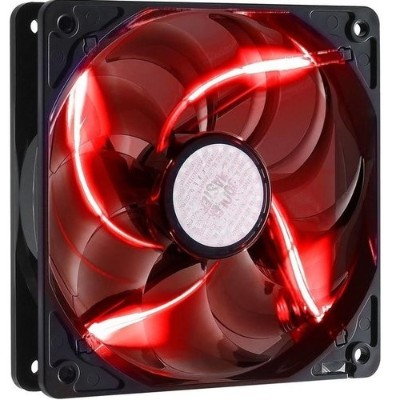 Cooler Master R4 L2R 20AR R1 SickleFlow 120 2000 RPM Red LED Case fan 120 mm