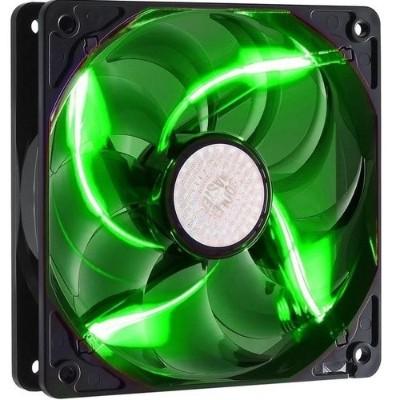 Cooler Master R4-L2R-20AG-R2 SickleFlow 120 2000 RPM Green LED - Case fan - 120 mm