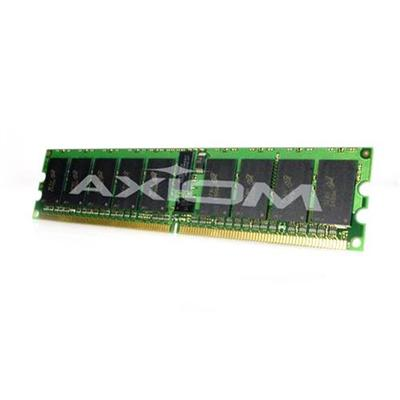 Axiom Memory A2862068 AX AX DDR3 8 GB DIMM 240 pin 1066 MHz PC3 8500 registered ECC for Dell PowerEdge R710 T410