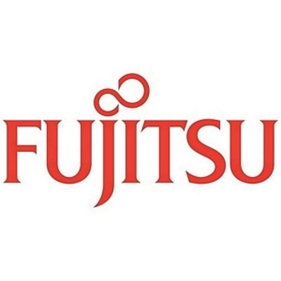 Fujitsu PA03610-0001 Carrying Case for Portable Scanner