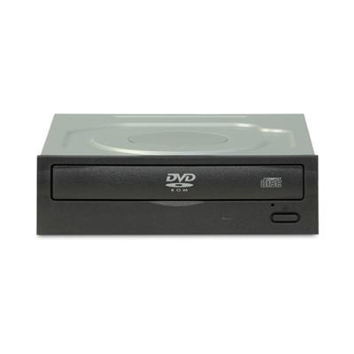 Liteon IHDS118-04 iHDS118 - Disk drive - DVD-ROM - 18x - Serial ATA - internal - 5.25 - black