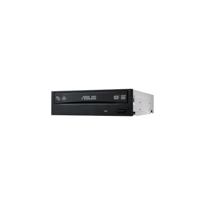 ASUS DRW 24B1ST BLK B AS DRW 24B1ST Disk drive DVD±RW ±R DL DVD RAM 24x24x12x Serial ATA internal 5.25 black