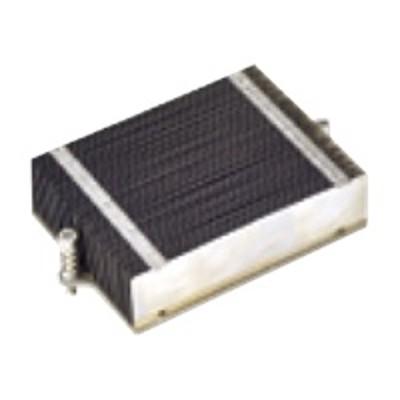Super Micro SNK-P0042P Supermicro SNK-P0042P - Processor heatsink - ( Socket G34 ) - 1U - for A+ Server 1012  Server 1022  Server 1042  Server 1122  Server 2022
