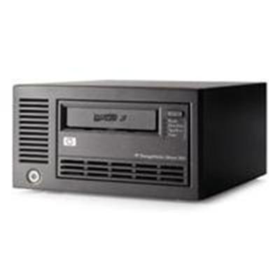 StorageWorks Ultrium 960 - Tape drive - LTO Ultrium ( 400 GB / 800 GB ) - Ultrium 3 - SCSI LVD - rack-mountable - 3U (Open Box Product  Limited Availability  No