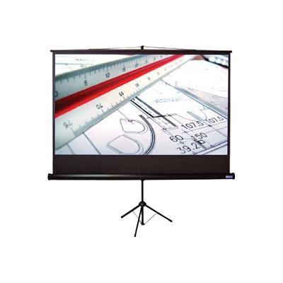 Tripod Screen EVTR4580 - projection screen with tripod