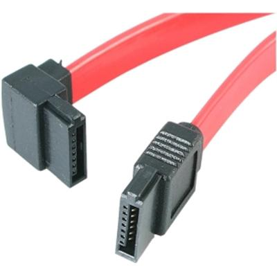 StarTech.com SATA12LA1 12in SATA to Left Angle SATA Serial ATA Cable