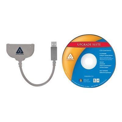 Apricorn ASW-USB3-25 SATA Wire 3.0 - Storage controller - 2.5 - SATA 1.5Gb/s - USB 3.0