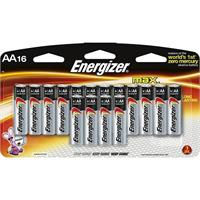 Energizer MAX AA Batteries - 16-Pack