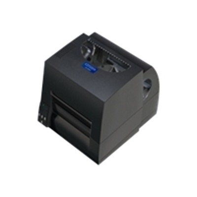 Citizen CL S621 E GRY CL S621 Label printer DT TT Roll 4.65 in 203 dpi up to 359.1 inch min USB LAN serial