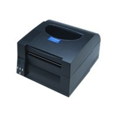 Citizen CL S521 EC GRY CL S521 Label printer thermal paper Roll 4.65 in 203 dpi up to 359.1 inch min USB LAN serial