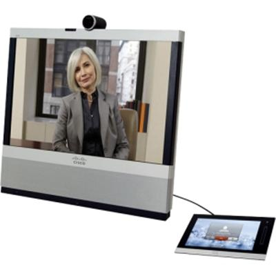 Cisco CTS-EX90-K9 TelePresence System EX90 - Video conferencing kit