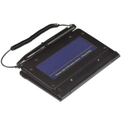Topaz System T-s461-hsb-r Siglite Sl T-s461-hsb - Signature Terminal - 4.4 X 1.4 In - Wired - Usb