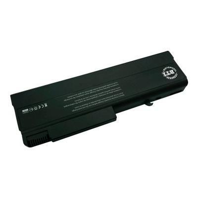 Get Battery Technology inc HP-6730BX9 Notebook battery – 1 x lithium ion 9-cell 7800 mAh – for HP 530 65XX 67XX EliteBook 6930 8440 Mobile Thin Client 4320 Pr Before Special Offer Ends