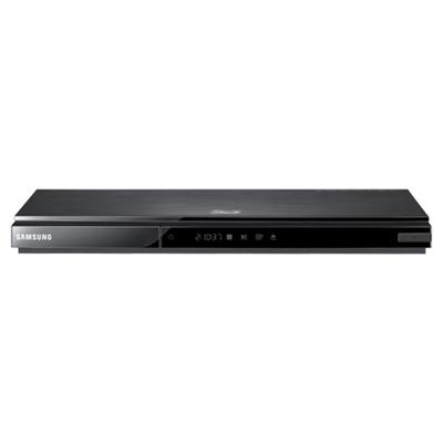 Bd-d5500 - Blu-ray Disc Player
