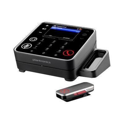 Plantronics 84261-01 Calisto P825-M - USB VoIP phone - Bluetooth interface
