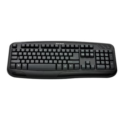 Gear Head Kb5150w Wireless Desktop & Optical Mouse Kb5150w - Keyboard And Mouse Set - Wireless - 2.4 Ghz
