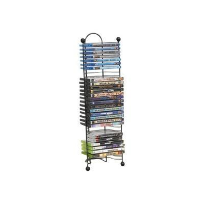 Atlantic 6371-2046 Nestable Tower media storage