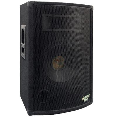 Pyle PADH1079 500 Watt 10 Two-Way Speaker Cabinet