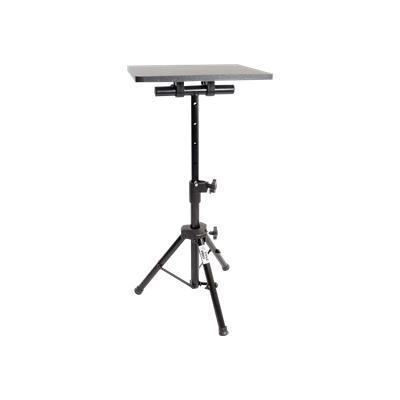 Discount Electronics On Sale Pyle PLPTS2 PLPTS2 Pro DJ Laptop Tripod Adjustable Stand For Notebook Computer