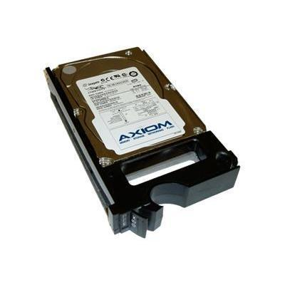 Axiom Memory AXD-PE100072SD Enterprise - Hard drive - 1 TB - hot-swap - 3.5 - SATA 3Gb/s - 7200 rpm - Plug and Play - for Dell PowerEdge 19XX  29XX  6850  6950