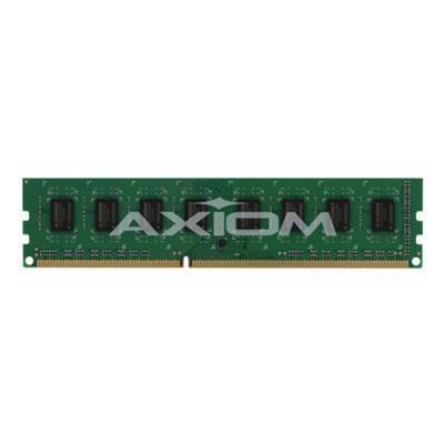 Axiom Memory A2626094-AX AX - DDR3 - 2 GB - DIMM 240-pin - 1333 MHz / PC3-10600 - unbuffered - ECC - for Dell PowerEdge R710