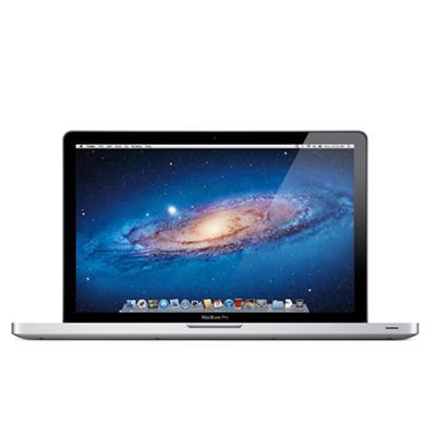 15.4 MacBook Pro quad-core Intel Core i7 2.2GHz  4GB RAM  750GB Hard Drive  Intel HD Graphics 3000 and AMD Radeon HD 6750M  SuperDrive  Thunderbolt port  Alumin