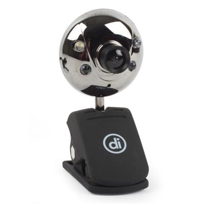 Micro Innovations 4310100 Chatcam Webcam