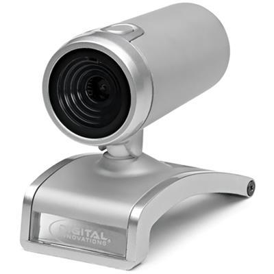 Micro Innovations 4310500 Chatcam Hd 1080p Webcam