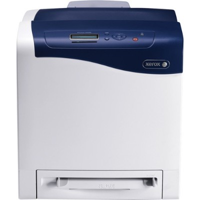 Xerox 6500/DN Phaser 6500/DN Color Laser Printer - Standard Two-sided output