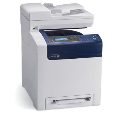 Xerox 6505/DN WorkCentre 6505/DN Color Laser Multifunction Printer - Standard Two-sided output
