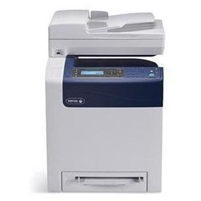 Xerox 6505/N WorkCentre 6505/N Optional Two-sided Output Color Laser Printer