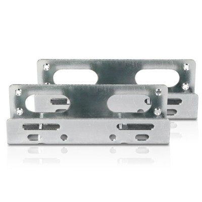 iStarUSA RP-HDD3.5 3.5 to 5.25 Hard Drive Mounting Bracket