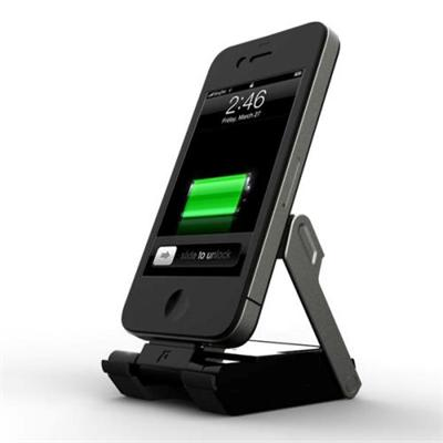 PowerLift Back-Up Battery Dock and Stand - external battery pack - Li-pol