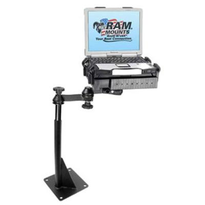 RAM Mounts RAM-VBD-122-SW1 Drill Vehicle Laptop Mounts RAM-VBD-122-SW1 - Vehicle mounting kit