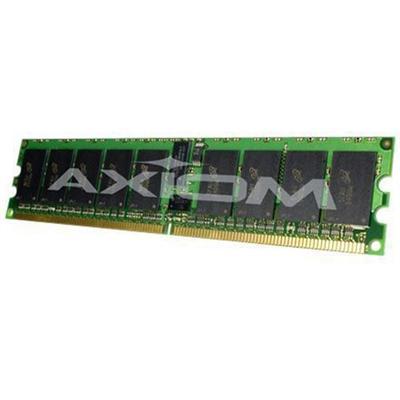 Axiom Memory MC729G/A-AX 8GB PC3-10600 DDR3 SDRAM DIMM 240-pin ECC Memory Module