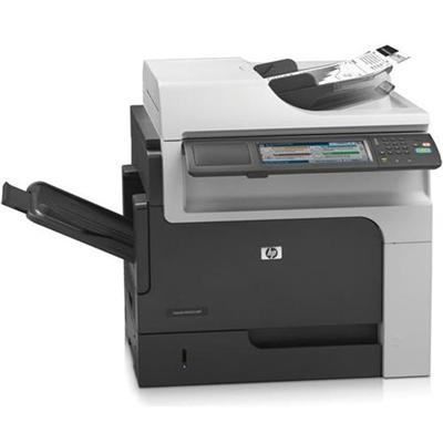 LaserJet Enterprise M4555h MFP   multifunction ( printer / copier