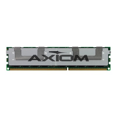 Axiom Memory A3116520-AX AX - DDR3 - 4 GB - DIMM 240-pin - 1066 MHz / PC3-8500 - registered - ECC - for Dell PowerEdge T310
