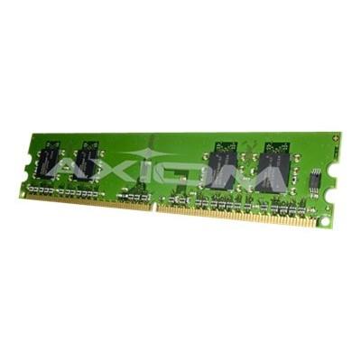 Axiom Memory AX31333N9Y/2G DDR3 - 2 GB - DIMM 240-pin - 1333 MHz / PC3-10600 - CL9 - unbuffered - non-ECC