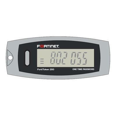 Fortinet FTK 200 20 FortiToken 200 Hardware token pack of 20