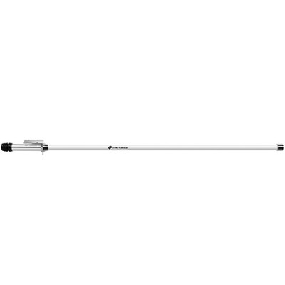 TP Link TL ANT2412D TL ANT2412D Antenna pole mountable wall mountable outdoor 802.11 b g 12 dBi omni directional