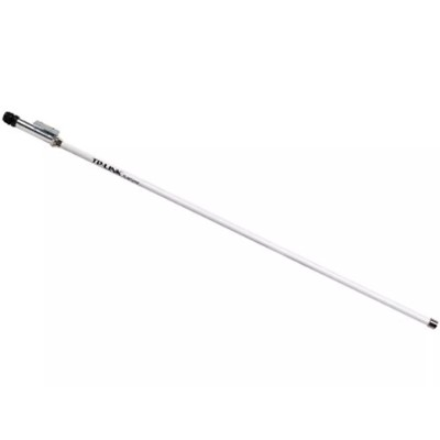 TP Link TL ANT2415D TL ANT2415D Antenna pole mountable wall mountable outdoor 802.11 b g n 15 dBi omni directional