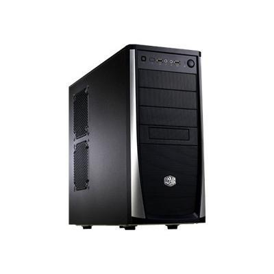 ELITE 371 ATX/M-ATX WITH 120MM
