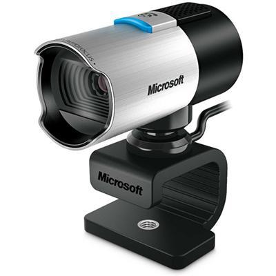 Microsoft 5WH 00002 LifeCam Studio for Business Web camera color 1920 x 1080 audio USB 2.0