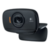 Logitech HD Webcam C525 - Web camera - color - 1280 x 720 - audio - USB 2.0