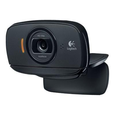 Logitech 960-000715 HD Webcam C525 - Web camera - color - 1280 x 720 - audio - USB 2.0