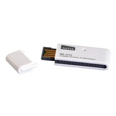Netis Systems WF2111 Wireless N 150Mbps USB Adapter