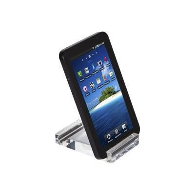 Targus AWE65TBUS Mini Stand for Tablets - Desktop stand - clear