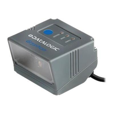 Datalogic GFS4150 9 Gryphon I GFS4100 Barcode scanner desktop decoded RS 232
